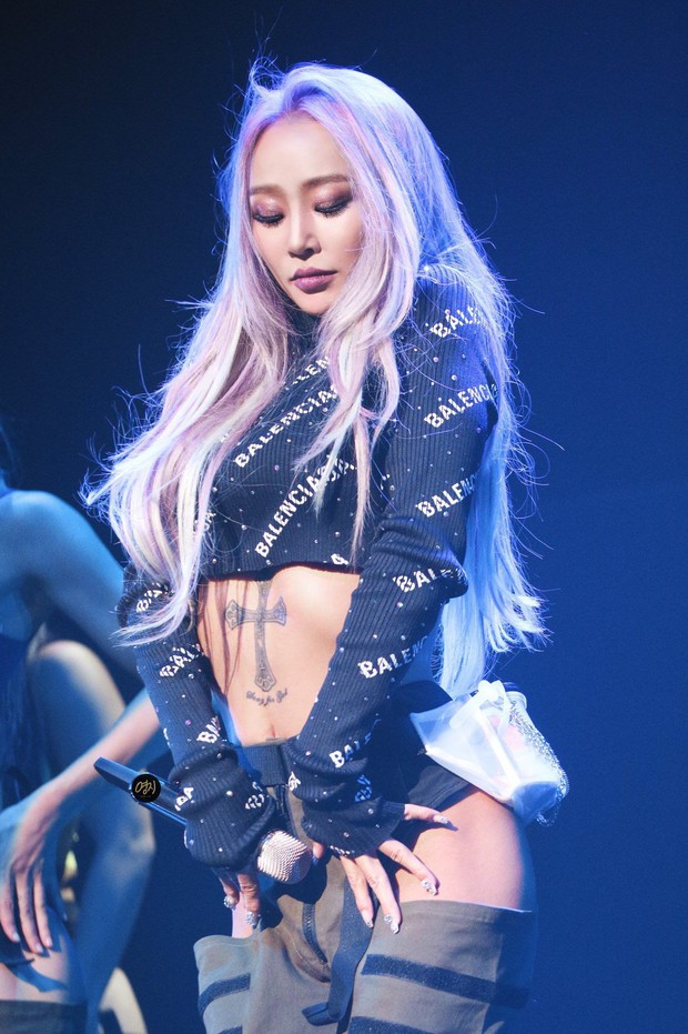 """10 idol năm xưa từng bị JYP """"đánh rơi"""": Bây giờ không thuộc top nghệ sĩ hàng đầu thì cũng là ngôi sao thế giới - Ảnh 8."""