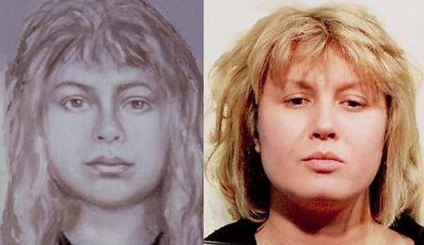 Bị cưỡng bức ở tuổi 21, ngôi sao trẻ chiến đấu với nỗi ám ảnh và trở thành nữ họa sĩ vẽ tội phạm giúp cảnh sát phá giải hơn 1.000 vụ án - Ảnh 8.