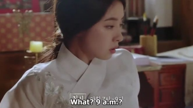 """Loạt biểu cảm lầy lội của """"cô bé học sử"""" Shin Se Kyung: Trợn mắt há mồm nhưng bớt đơ đôi chút - Ảnh 10."""