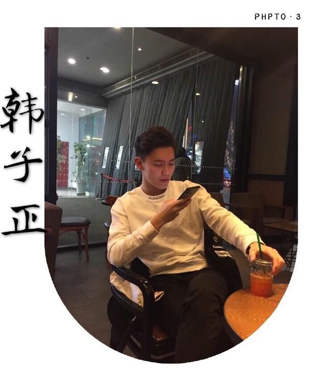 Đã mắt ngắm nhan sắc thượng thừa của tân sinh viên Học viện Hý kịch Thượng Hải, đến loạt sao lớn Châu Á cũng phải dè chừng - Ảnh 8.