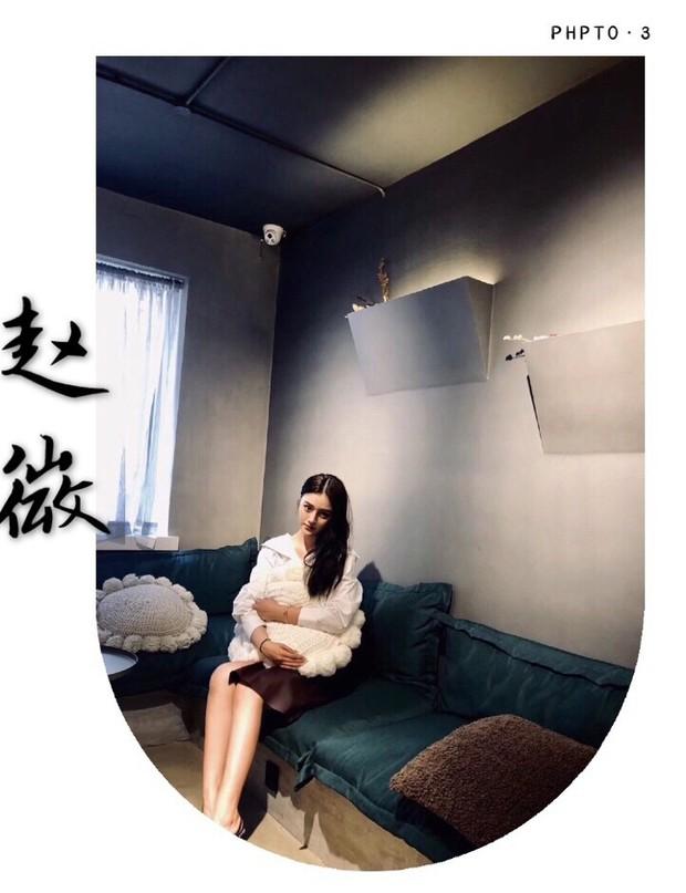 Đã mắt ngắm nhan sắc thượng thừa của tân sinh viên Học viện Hý kịch Thượng Hải, đến loạt sao lớn Châu Á cũng phải dè chừng - Ảnh 9.