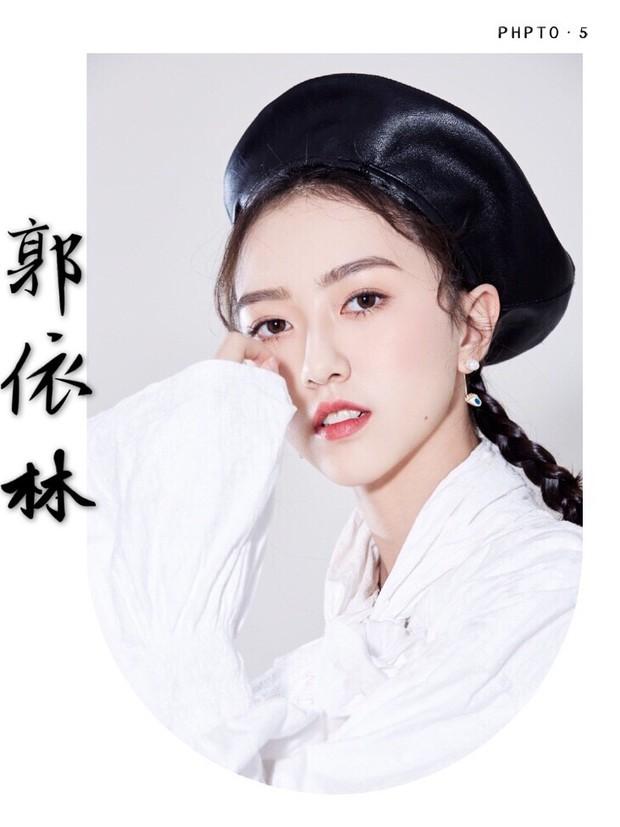 Đã mắt ngắm nhan sắc thượng thừa của tân sinh viên Học viện Hý kịch Thượng Hải, đến loạt sao lớn Châu Á cũng phải dè chừng - Ảnh 10.