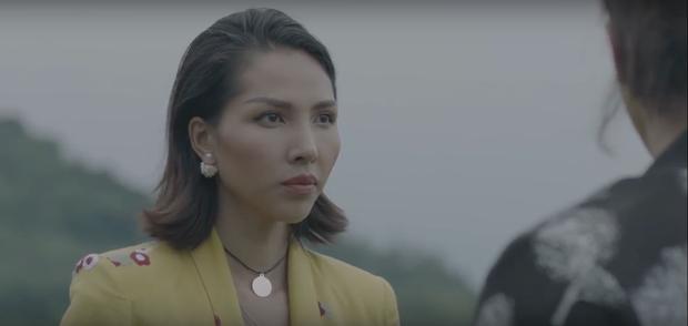 Giữa tin đồn li hôn, Hồng Đào thẳng tay đuổi Quang Minh ra đường vì đoán trật sinh nhật mình ở trailer Tìm Chồng Cho Mẹ - Ảnh 4.