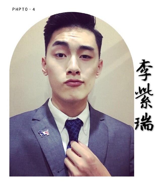 Đã mắt ngắm nhan sắc thượng thừa của tân sinh viên Học viện Hý kịch Thượng Hải, đến loạt sao lớn Châu Á cũng phải dè chừng - Ảnh 13.