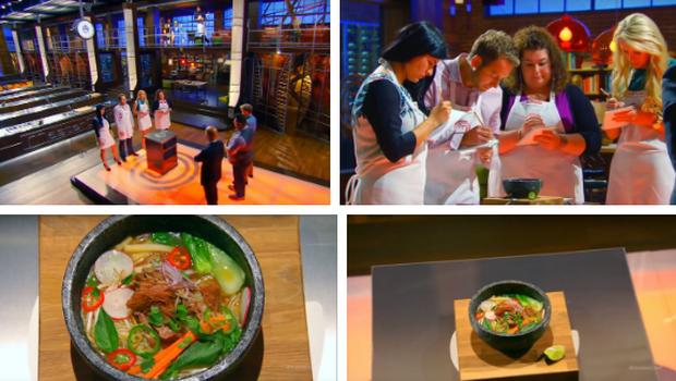 Miệt mài quảng bá món Việt, Godon Ramsay đích thực là fanboy có tâm của ẩm thực Việt Nam - Ảnh 2.