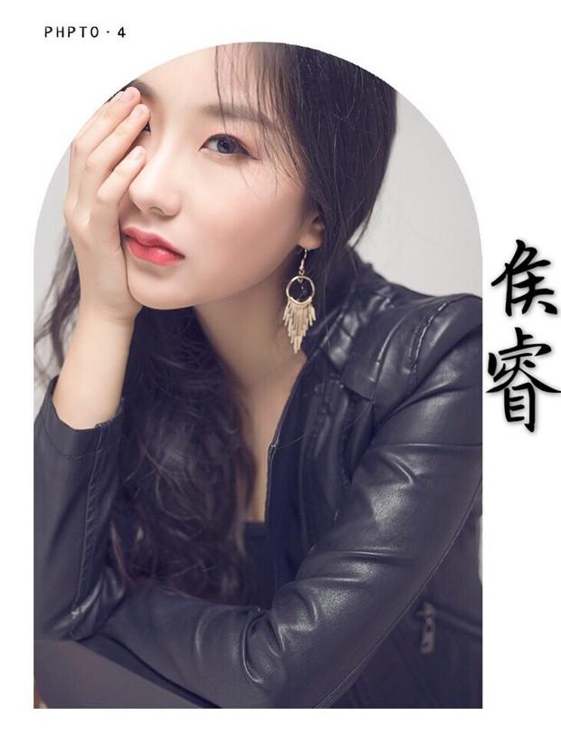 Đã mắt ngắm nhan sắc thượng thừa của tân sinh viên Học viện Hý kịch Thượng Hải, đến loạt sao lớn Châu Á cũng phải dè chừng - Ảnh 15.