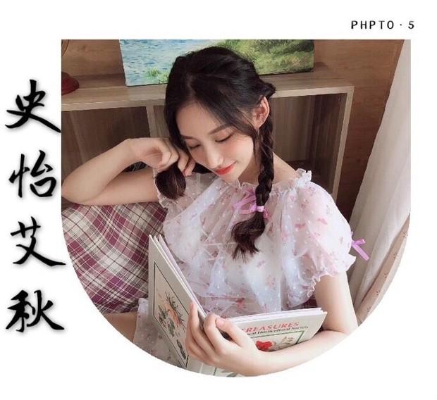 Đã mắt ngắm nhan sắc thượng thừa của tân sinh viên Học viện Hý kịch Thượng Hải, đến loạt sao lớn Châu Á cũng phải dè chừng - Ảnh 16.