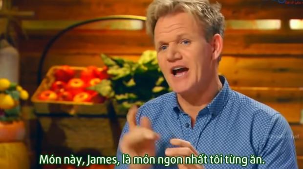 Miệt mài quảng bá món Việt, Godon Ramsay đích thực là fanboy có tâm của ẩm thực Việt Nam - Ảnh 3.