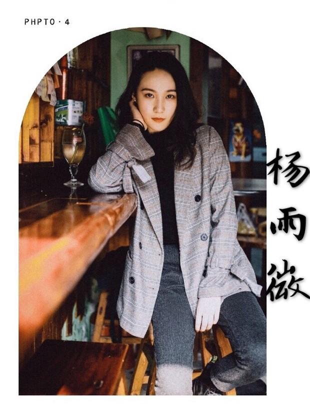 Đã mắt ngắm nhan sắc thượng thừa của tân sinh viên Học viện Hý kịch Thượng Hải, đến loạt sao lớn Châu Á cũng phải dè chừng - Ảnh 20.