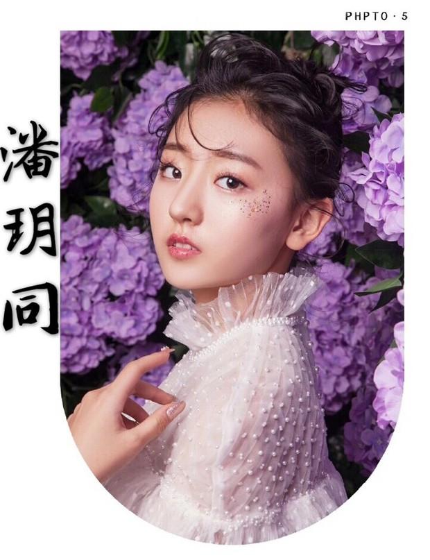 Đã mắt ngắm nhan sắc thượng thừa của tân sinh viên Học viện Hý kịch Thượng Hải, đến loạt sao lớn Châu Á cũng phải dè chừng - Ảnh 21.