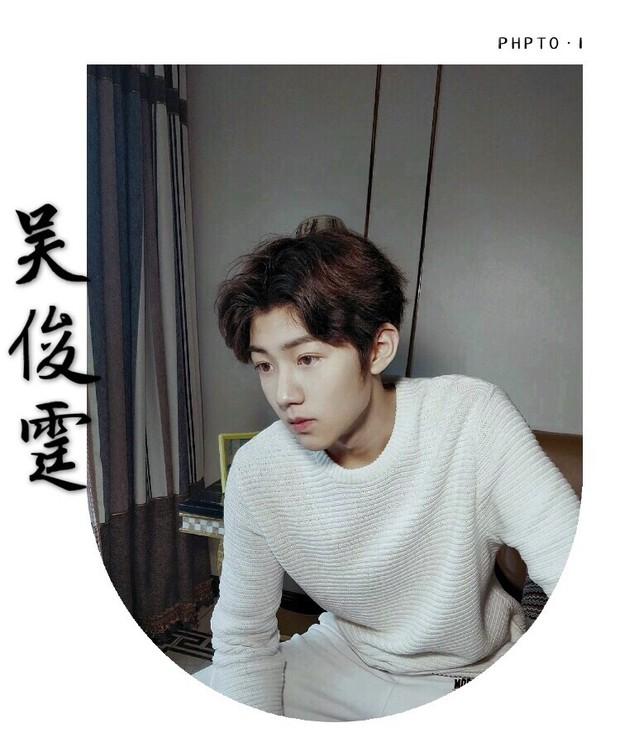 Đã mắt ngắm nhan sắc thượng thừa của tân sinh viên Học viện Hý kịch Thượng Hải, đến loạt sao lớn Châu Á cũng phải dè chừng - Ảnh 24.