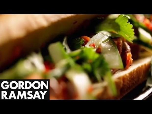 Miệt mài quảng bá món Việt, Godon Ramsay đích thực là fanboy có tâm của ẩm thực Việt Nam - Ảnh 6.