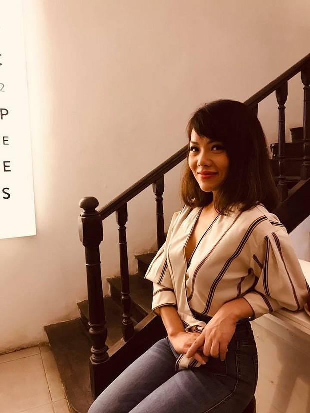 Không hổ danh là trường giỏi nhất nhì Việt Nam, Hà Nội - Amsterdam có dàn cựu học sinh vừa đẹp vừa tài hiếm nơi nào đọ nổi - Ảnh 7.