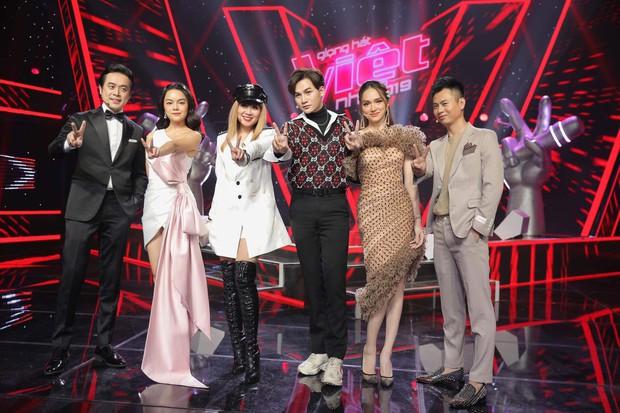 Ali Hoàng Dương bị phản ứng khi vô tư nhận xét Hương Giang và Phạm Quỳnh Anh hát không bằng thí sinh nhí trên sóng truyền hình - Ảnh 4.