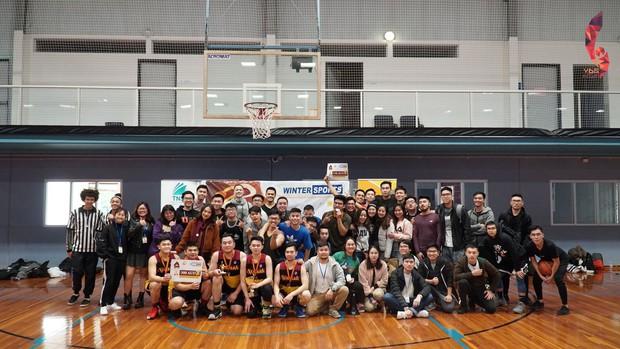 Phá tan cái lạnh ở Sydney, hội du học sinh Việt tổ chức sự kiện thể thao Wintersport thu hút 200 thí sinh tham gia - Ảnh 5.