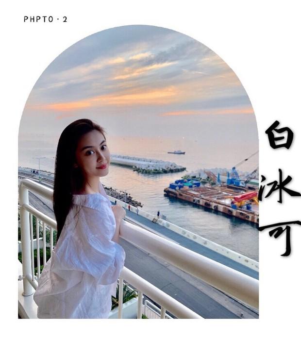 Đã mắt ngắm nhan sắc thượng thừa của tân sinh viên Học viện Hý kịch Thượng Hải, đến loạt sao lớn Châu Á cũng phải dè chừng - Ảnh 5.