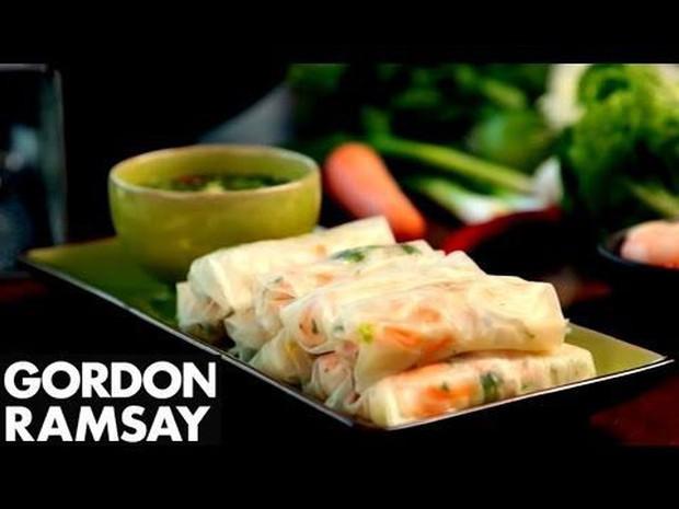 Miệt mài quảng bá món Việt, Godon Ramsay đích thực là fanboy có tâm của ẩm thực Việt Nam - Ảnh 7.