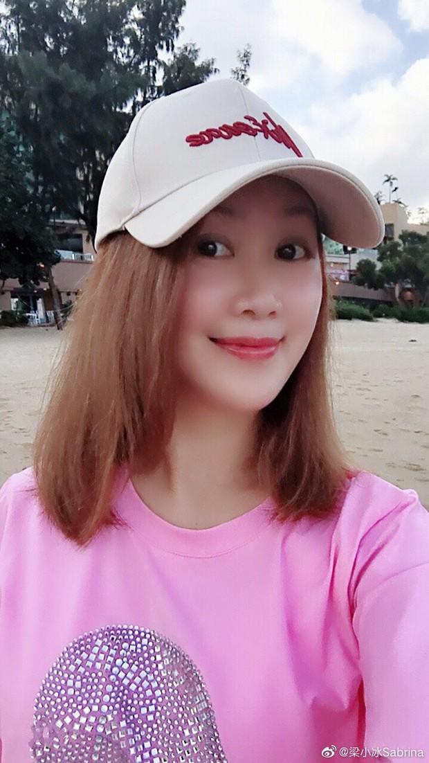 Sau 20 năm, Lương Sơn Bá vướng scandal chat sex, giật bồ đồng nghiệp, Chúc Anh Đài cắm sừng Mã Văn Tài - Ảnh 10.