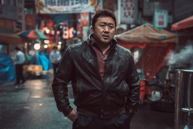 Sao Hàn đầu tiên gia nhập vũ trụ Marvel: Tài tử Train to Busan đào tạo võ sĩ thế giới, gây sốc với mối tình bố con - Ảnh 1.