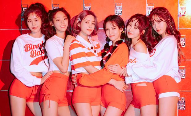 """Một mình Park Bom liệu có đủ sức cân 5 nhóm nhạc nữ, trong đó có """"quái vật nhạc số của thế hệ 3? - Ảnh 3."""