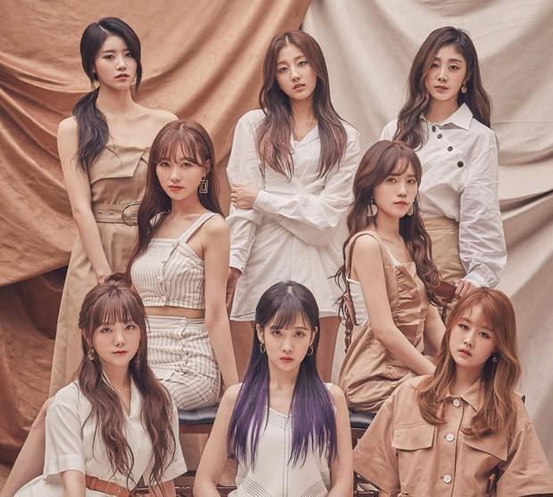 """Một mình Park Bom liệu có đủ sức cân 5 nhóm nhạc nữ, trong đó có """"quái vật nhạc số của thế hệ 3? - Ảnh 4."""