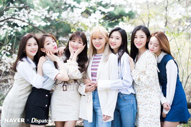 """Một mình Park Bom liệu có đủ sức cân 5 nhóm nhạc nữ, trong đó có """"quái vật nhạc số của thế hệ 3? - Ảnh 5."""