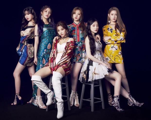"""Một mình Park Bom liệu có đủ sức cân 5 nhóm nhạc nữ, trong đó có """"quái vật nhạc số của thế hệ 3? - Ảnh 6."""