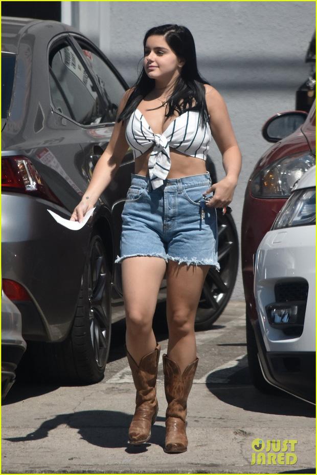 Béo như 4 mỹ nhân showbiz này thì ai cũng muốn: Jennie tăng hạng nhan sắc nhưng sexy nhất là Selena Gomez - Ảnh 17.