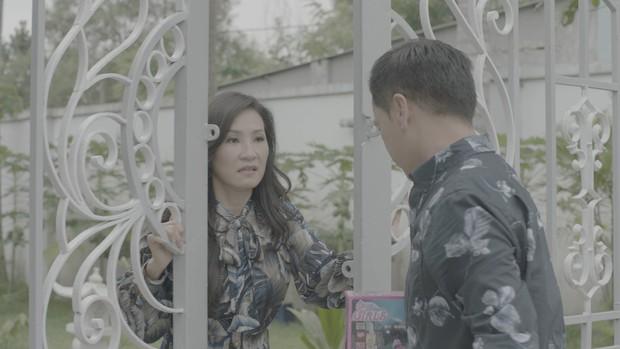 Giữa tin đồn li hôn, Hồng Đào thẳng tay đuổi Quang Minh ra đường vì đoán trật sinh nhật mình ở trailer Tìm Chồng Cho Mẹ - Ảnh 1.
