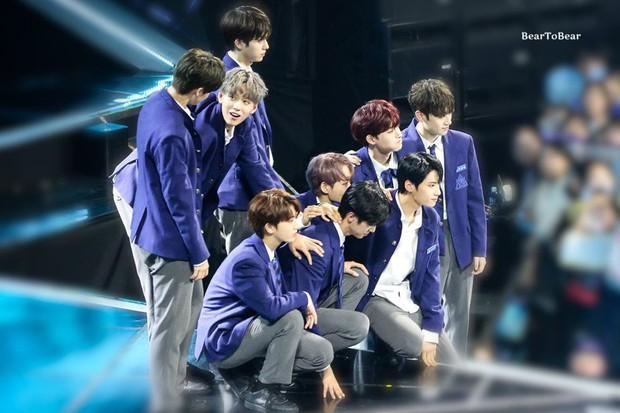 Vì sao boygroup thành lập từ các thành viên debut hụt tại Produce X 101 lại có thể là đối thủ hàng đầu của X1? - Ảnh 20.