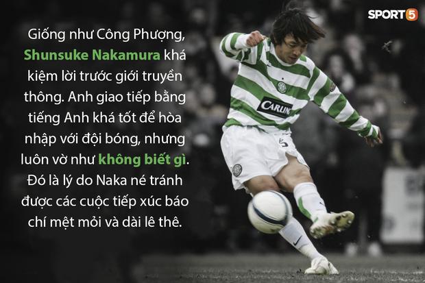 Chuyện lúc 0h: Ông già Shunsuke Nakamura vẫn ra sân ở tuổi 41 và bài học cho Công Phượng - Ảnh 3.