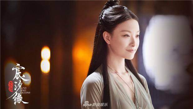 Có Nghê Ni - Trương Chấn cũng không cứu nổi Thần Tịch Duyên thoát mác bom xịt nhất mùa hè này - Ảnh 4.