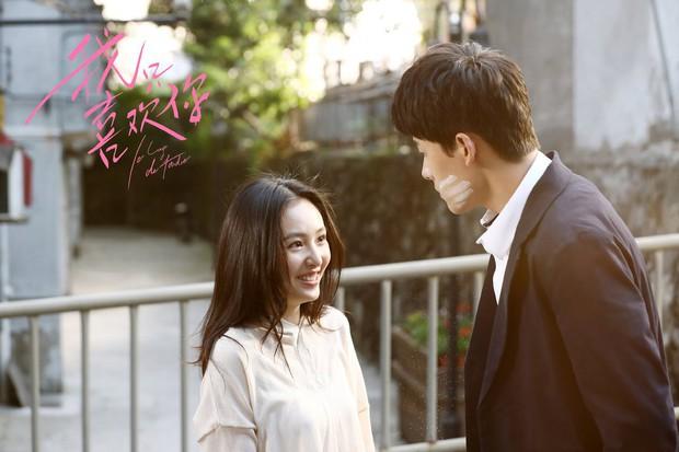 Truyền thông Hongkong chỉ ra 4 người tình màn ảnh: Cá Mực Dương Tử dẫn đầu, người yêu Lộc Hàm bất ngờ out top - Ảnh 14.
