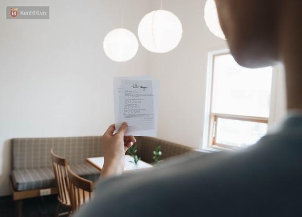 Ghé hai tiệm cafe cùng tông trắng xinh đang được check-in đông đảo nhất ở Hà Nội, mùa hè này đã có quán mới để dừng chân - Ảnh 13.