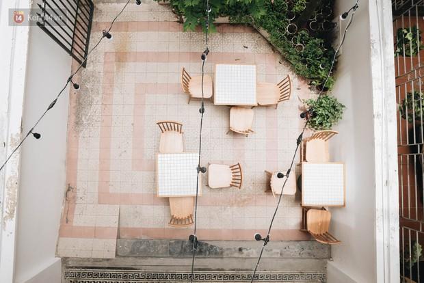 Ghé hai tiệm cafe cùng tông trắng xinh đang được check-in đông đảo nhất ở Hà Nội, mùa hè này đã có quán mới để dừng chân - Ảnh 4.