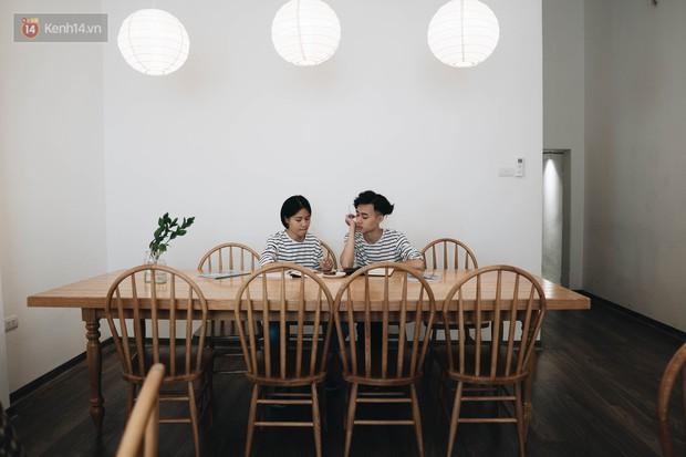 Ghé hai tiệm cafe cùng tông trắng xinh đang được check-in đông đảo nhất ở Hà Nội, mùa hè này đã có quán mới để dừng chân - Ảnh 22.