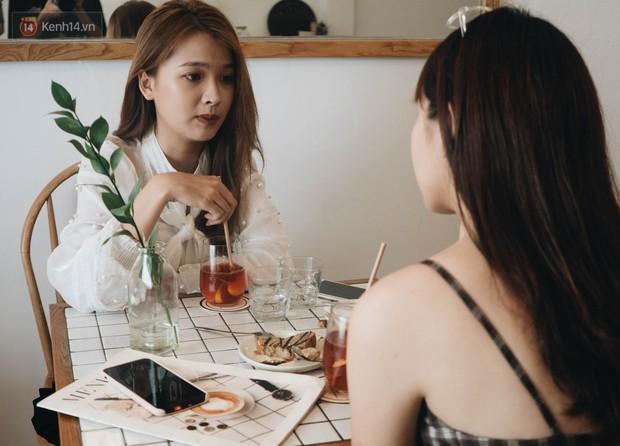 Ghé hai tiệm cafe cùng tông trắng xinh đang được check-in đông đảo nhất ở Hà Nội, mùa hè này đã có quán mới để dừng chân - Ảnh 21.