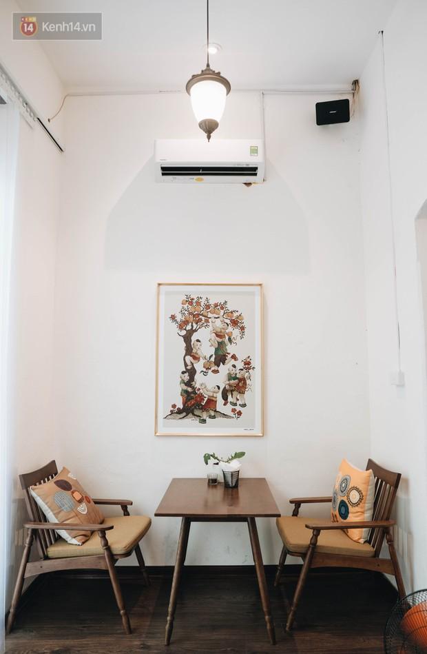 Ghé hai tiệm cafe cùng tông trắng xinh đang được check-in đông đảo nhất ở Hà Nội, mùa hè này đã có quán mới để dừng chân - Ảnh 33.