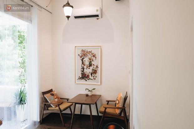 Ghé hai tiệm cafe cùng tông trắng xinh đang được check-in đông đảo nhất ở Hà Nội, mùa hè này đã có quán mới để dừng chân - Ảnh 31.