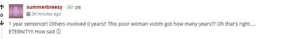 """Cuối cùng 1 kẻ ác trong vụ sao nữ """"Vườn sao băng"""" tự tử đã bị kết án tù, nhưng mức phạt khiến công chúng phẫn nộ - Ảnh 3."""
