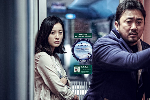 Sao Hàn đầu tiên gia nhập vũ trụ Marvel: Tài tử Train to Busan đào tạo võ sĩ thế giới, gây sốc với mối tình bố con - Ảnh 9.