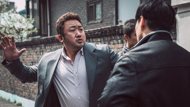Sao Hàn đầu tiên gia nhập vũ trụ Marvel: Tài tử Train to Busan đào tạo võ sĩ thế giới, gây sốc với mối tình bố con - Ảnh 7.