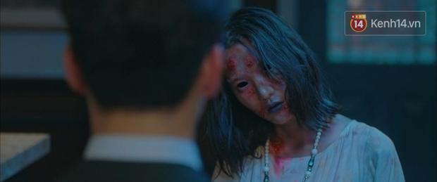 CEO IU ngăn ma nữ đoạt linh hồn người thương bằng nụ hôn siêu ngọt ngay tập 4 Hotel Del Luna - Ảnh 7.