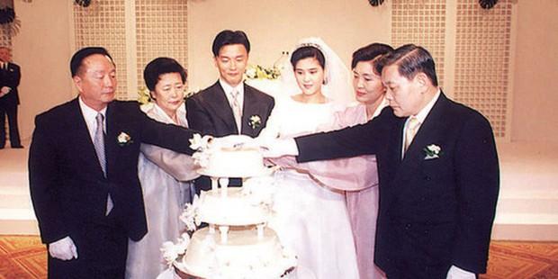 Tam đại tiểu thư Samsung: Người là nữ cường nhân giành ngôi Thái tử với anh trai, người kết thúc cuộc đời trong bi kịch vì bị gia đình chối bỏ - Ảnh 5.