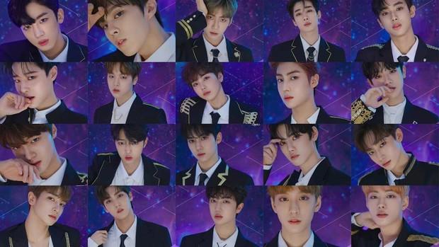 Vì sao boygroup thành lập từ các thành viên debut hụt tại Produce X 101 lại có thể là đối thủ hàng đầu của X1? - Ảnh 3.
