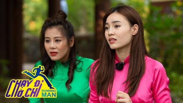 Chạy đi chờ chi - Hiện tượng của truyền hình thực tế Việt năm 2019 - Ảnh 5.