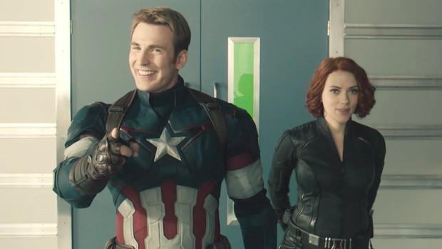 What if? là vũ khí bí mật loại khủng đến mức nào khiến Marvel vừa công bố ai cũng trầm trồ? - Ảnh 8.