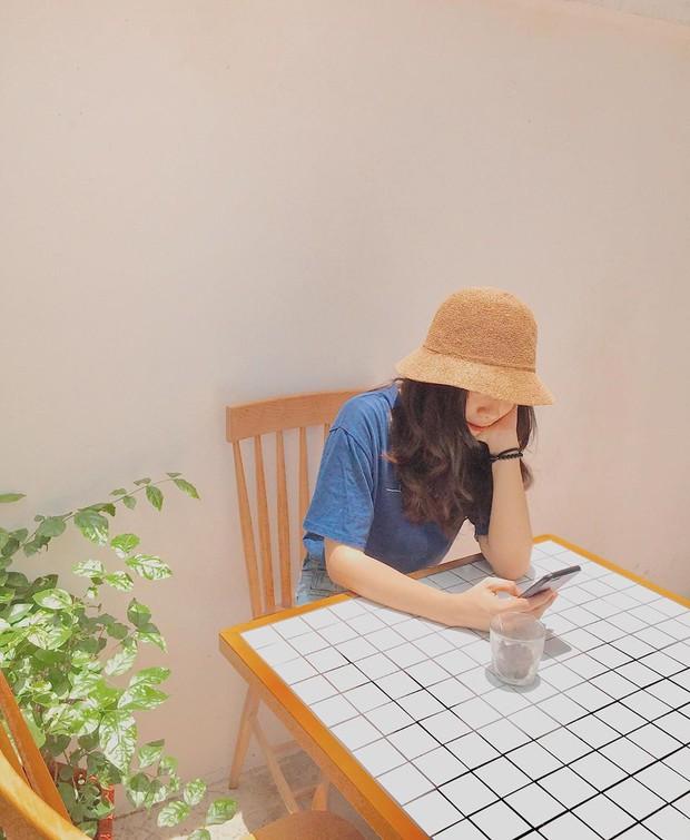 Ghé hai tiệm cafe cùng tông trắng xinh đang được check-in đông đảo nhất ở Hà Nội, mùa hè này đã có quán mới để dừng chân - Ảnh 18.
