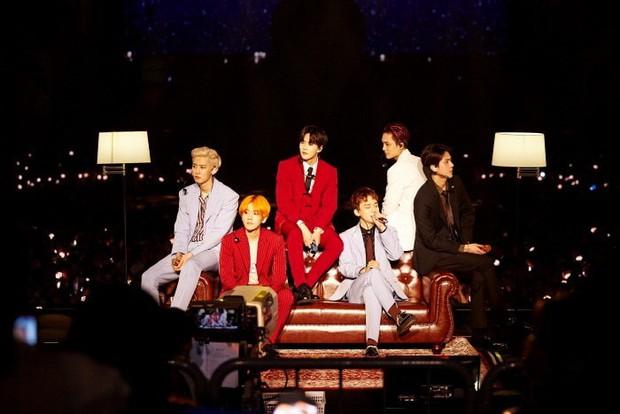 Fan đồng loạt kêu gọi SM huỷ concert của EXO tại Nhật Bản, nguyên nhân là gì? - Ảnh 3.