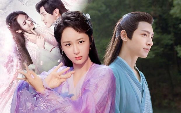 Truyền thông Hongkong chỉ ra 4 người tình màn ảnh: Cá Mực Dương Tử dẫn đầu, người yêu Lộc Hàm bất ngờ out top - Ảnh 4.